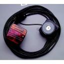 Kits de signalisation arrière Magnétique