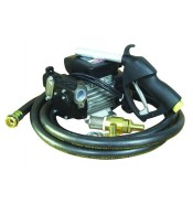 Kit Pompe Gasoil auto amorcante 220V