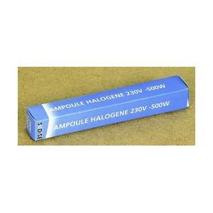 Ampoule Halogènes renforcées 1000W - 230 V